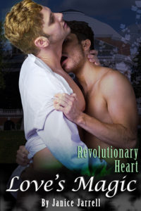 gay romance love's magic