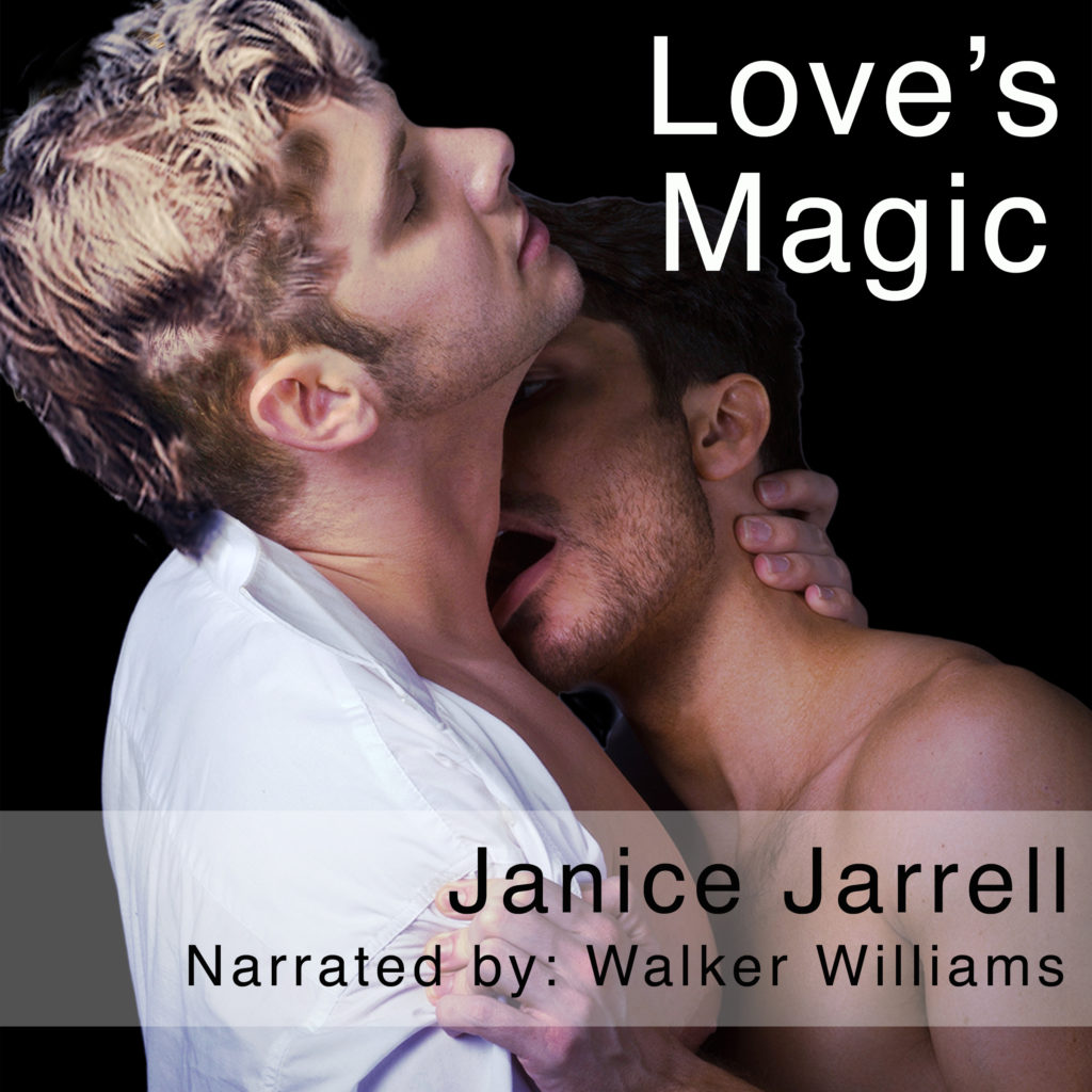 Love's Magic on Audible